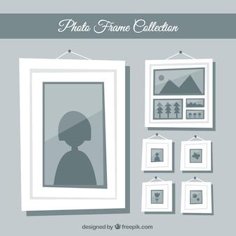 Grey fotolijst collectie