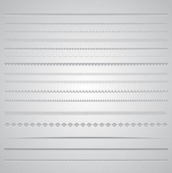 Grey grensinzameling
