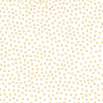 Griesmeel vector cartoon naadloze patroon voor sjabloon boer marktontwerp, label en verpakking.