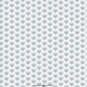 Grijs schalen patroon