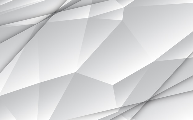 Grijze achtergrond. vector ontwerpconcept