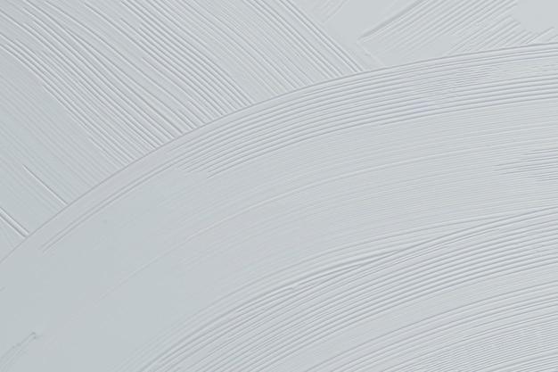 Grijze acryl textuur achtergrond