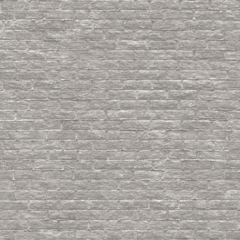 Grijze bakstenen muur textuur