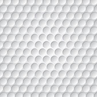 Grijze cirkels textuur