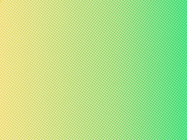 Groen gele textuur achtergrond