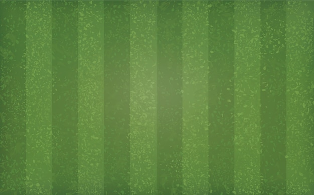 Groen gras veld patroon.