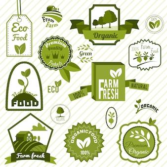 Groene eco-labels