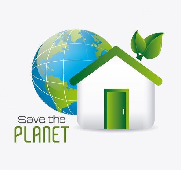Groene energie en ecologie