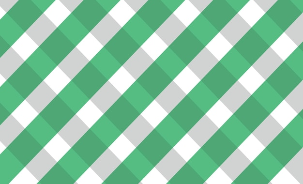 Groene pastel patroon vector achtergrond bewerkbaar