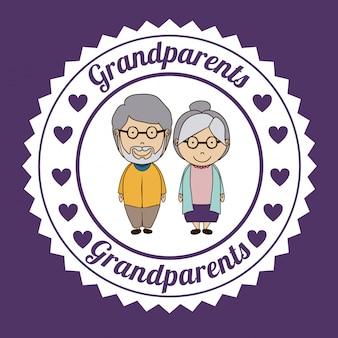 Grootouders ontwerpen