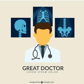 Grote arts