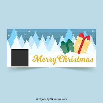 Grote cadeaus voor kerstmis