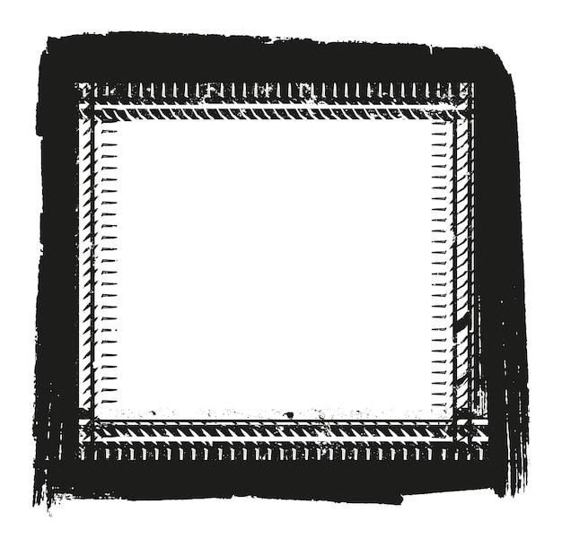 Grunge band volgt frame