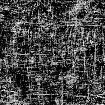Grunge bekrast textuur achtergrond