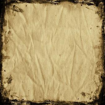 Grunge doek achtergrond
