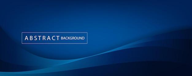 Grunge donkerblauwe digitale achtergrond