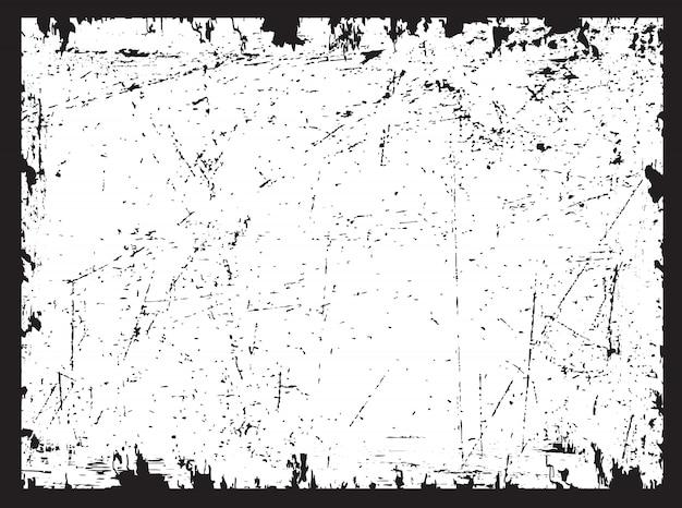 Grunge gestructureerde achtergrond