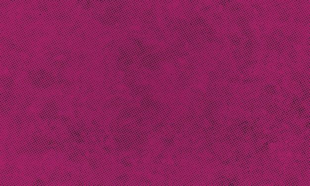 Grunge halftone gedetailleerde textuur achtergrond