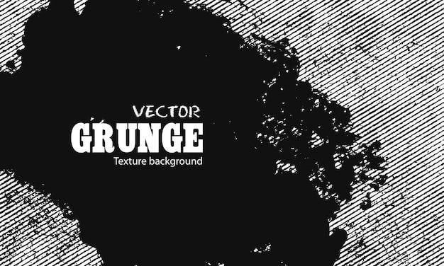 Grunge met streep textuur achtergrond
