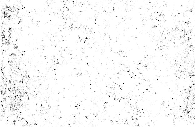 Grunge monochroom abstract vector gestructureerde achtergrond