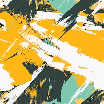Grunge naadloze structuurpatroon voor afdrukken