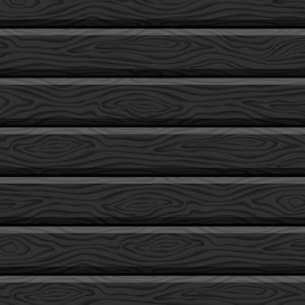 Grunge retro uitstekende houten textuur, vectorachtergrond.