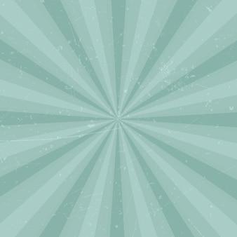 Grunge starburst achtergrond