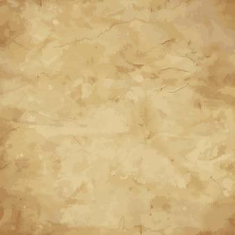 Grunge stijl achtergrond met oud papier textuur