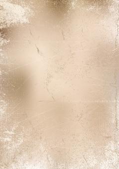 Grunge stijl papier textuur