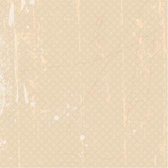 Grunge stijl simplistisch patroon achtergrond