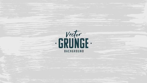 Grunge textuur effect achtergrondontwerp