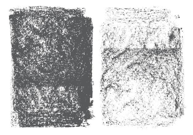 Grunge vuile texturen