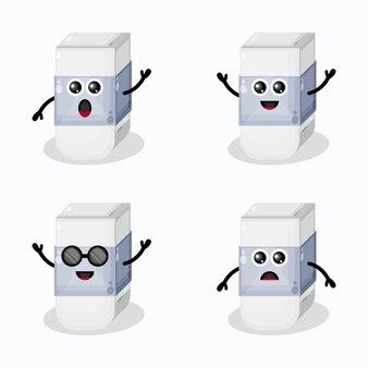 Gum logo karakter