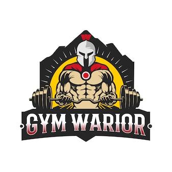 Gym warior