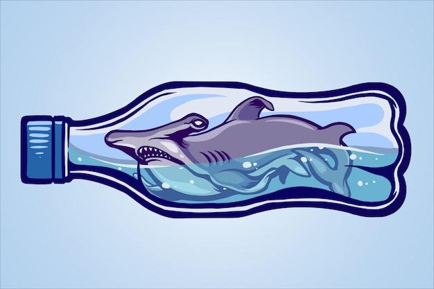 Haai is niet gratis