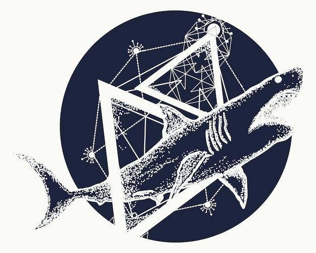 Haaien aanval