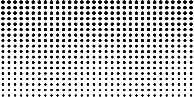 Halftone abstracte dotes patroon achtergrond
