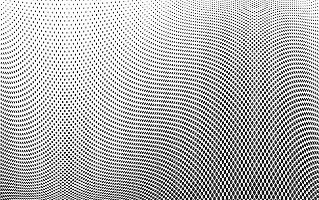 Halftone textuurachtergrond