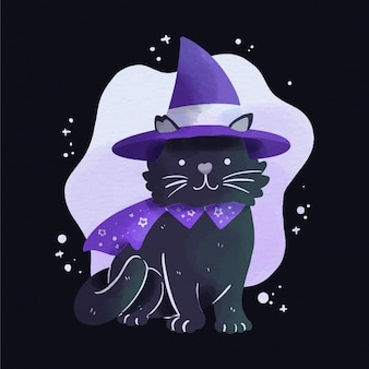 Halloween festival kat