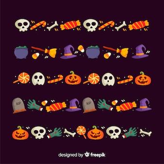 Halloween-grensreeks