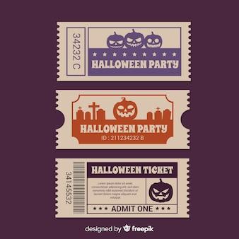 Halloween kaartjes