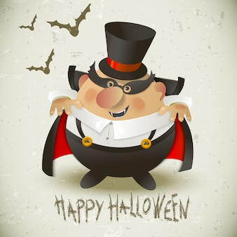 Halloween ontwerp achtergrond.