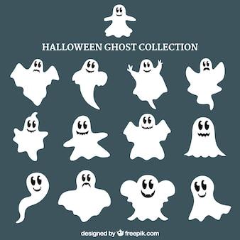 Halloween spookverzameling