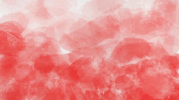 Handgeschilderd met aquarel textuur achtergrond
