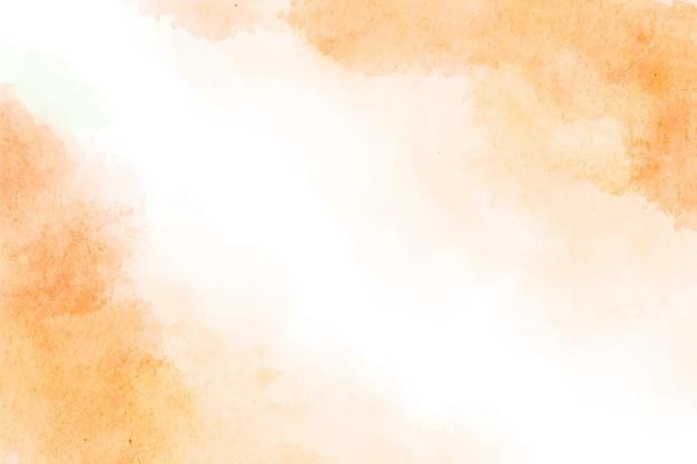 Handgeschilderde abstracte achtergrond in aquarel