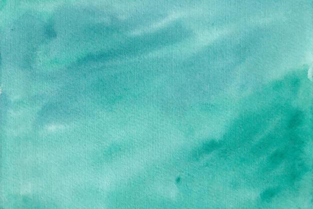 Handgeschilderde aquarel abstracte achtergrond textuur