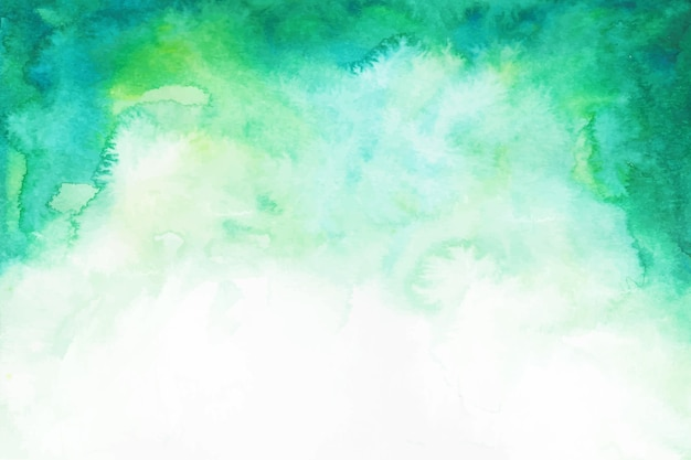 Handgeschilderde aquarel abstracte aquarel achtergrond