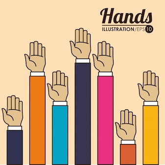 Handsignalen
