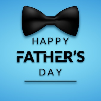 Happy fathers day achtergrond afbeelding