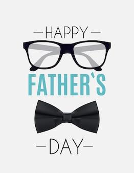 Happy fathers day groeten